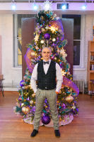 Deck The Halls - A Designer Holiday Tree Lighting at Housing Works Chelsea #17