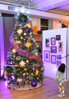 Deck The Halls - A Designer Holiday Tree Lighting at Housing Works Chelsea #108
