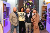 Deck The Halls - A Designer Holiday Tree Lighting at Housing Works Chelsea #118
