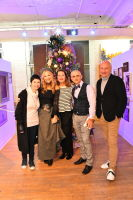 Deck The Halls - A Designer Holiday Tree Lighting at Housing Works Chelsea #132