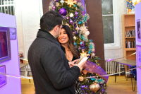 Deck The Halls - A Designer Holiday Tree Lighting at Housing Works Chelsea #129