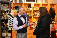 Deck The Halls - A Designer Holiday Tree Lighting at Housing Works Chelsea #131