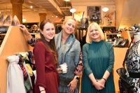 Deck The Halls - A Designer Holiday Tree Lighting at Housing Works Chelsea #139