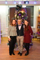 Deck The Halls - A Designer Holiday Tree Lighting at Housing Works Chelsea #148