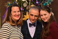 Deck The Halls - A Designer Holiday Tree Lighting at Housing Works Chelsea #150