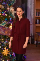 Deck The Halls - A Designer Holiday Tree Lighting at Housing Works Chelsea #16