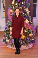 Deck The Halls - A Designer Holiday Tree Lighting at Housing Works Chelsea #22