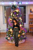 Deck The Halls - A Designer Holiday Tree Lighting at Housing Works Chelsea #26