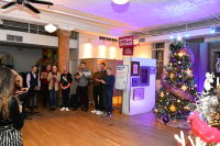 Deck The Halls - A Designer Holiday Tree Lighting at Housing Works Chelsea #40