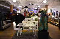 Deck The Halls - A Designer Holiday Tree Lighting at Housing Works Chelsea #45