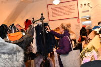 Deck The Halls - A Designer Holiday Tree Lighting at Housing Works Chelsea #52