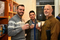 Deck The Halls - A Designer Holiday Tree Lighting at Housing Works Chelsea #57