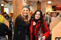Deck The Halls - A Designer Holiday Tree Lighting at Housing Works Chelsea #61