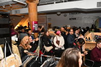 Deck The Halls - A Designer Holiday Tree Lighting at Housing Works Chelsea #72