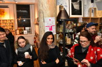 Deck The Halls - A Designer Holiday Tree Lighting at Housing Works Chelsea #79