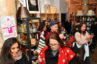 Deck The Halls - A Designer Holiday Tree Lighting at Housing Works Chelsea #85