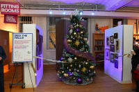 Deck The Halls - A Designer Holiday Tree Lighting at Housing Works Chelsea #94