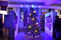 Deck The Halls - A Designer Holiday Tree Lighting at Housing Works Chelsea #97