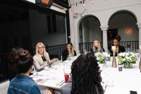 Maven Intimate Dinner Hosted by Megan Stooke, Chief Marketing Officer #111