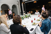 Maven Intimate Dinner Hosted by Megan Stooke, Chief Marketing Officer #129