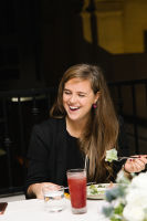 Maven Intimate Dinner Hosted by Megan Stooke, Chief Marketing Officer #131