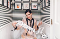 Dream Hostess Jill Kargman On Her Tips, Tricks & Hilarious Tales