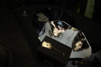 TARA x Yamini Nayar Jewelry & Art Pop Up  #128