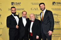 Children of Armenia Fund 15th Annual Holiday Gala #129