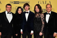 Children of Armenia Fund 15th Annual Holiday Gala #184