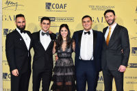 Children of Armenia Fund 15th Annual Holiday Gala #45