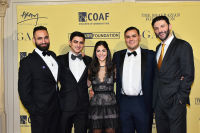 Children of Armenia Fund 15th Annual Holiday Gala #37