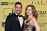 Children of Armenia Fund 15th Annual Holiday Gala #49