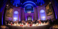 Children of Armenia Fund 15th Annual Holiday Gala, Part II #61