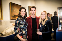 Young Collectors Night at The Winter Show 2019 #44