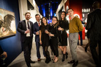 Young Collectors Night at The Winter Show 2019 #55