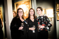 Young Collectors Night at The Winter Show 2019 #96