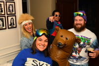 The 2019 Annual New York Junior League Apres Ski Fundraiser  #134