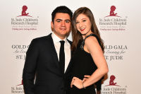 The Eighth Annual Gold Gala: An Evening for St. Jude #170