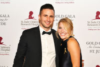 The Eighth Annual Gold Gala: An Evening for St. Jude #195