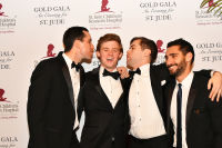 The Eighth Annual Gold Gala: An Evening for St. Jude #237