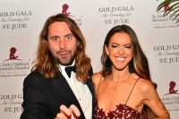 The Eighth Annual Gold Gala: An Evening for St. Jude #256