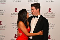 The Eighth Annual Gold Gala: An Evening for St. Jude #315