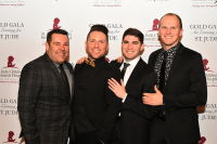The Eighth Annual Gold Gala: An Evening for St. Jude #388