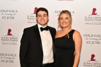 The Eighth Annual Gold Gala: An Evening for St. Jude #396
