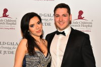 The Eighth Annual Gold Gala: An Evening for St. Jude #403