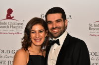The Eighth Annual Gold Gala: An Evening for St. Jude #419
