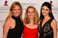 The Eighth Annual Gold Gala: An Evening for St. Jude #501