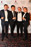 The Eighth Annual Gold Gala: An Evening for St. Jude #506