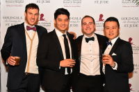 The Eighth Annual Gold Gala: An Evening for St. Jude #512