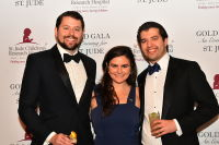 The Eighth Annual Gold Gala: An Evening for St. Jude #507